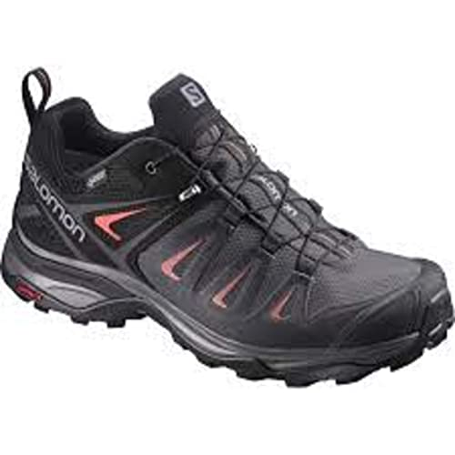 Buy Salomon Women s X Ultra 3 GTX Trail Running Shoe at