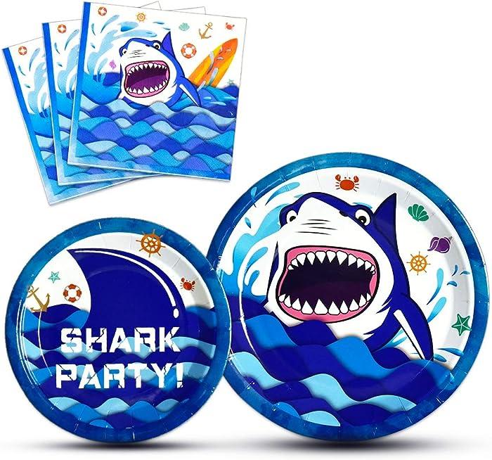 Top 6 Shark Crusher