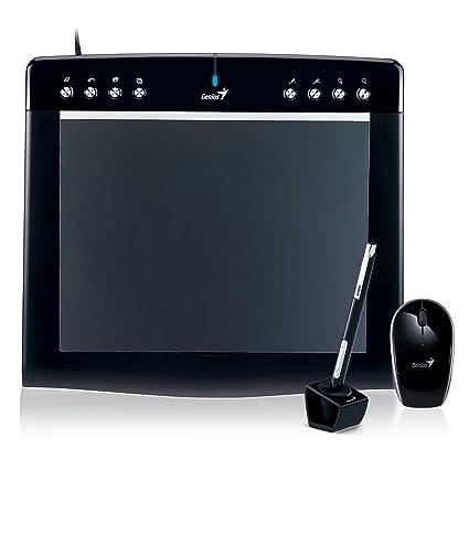 Genius PenSketch M912 Tablet Descargar Controlador
