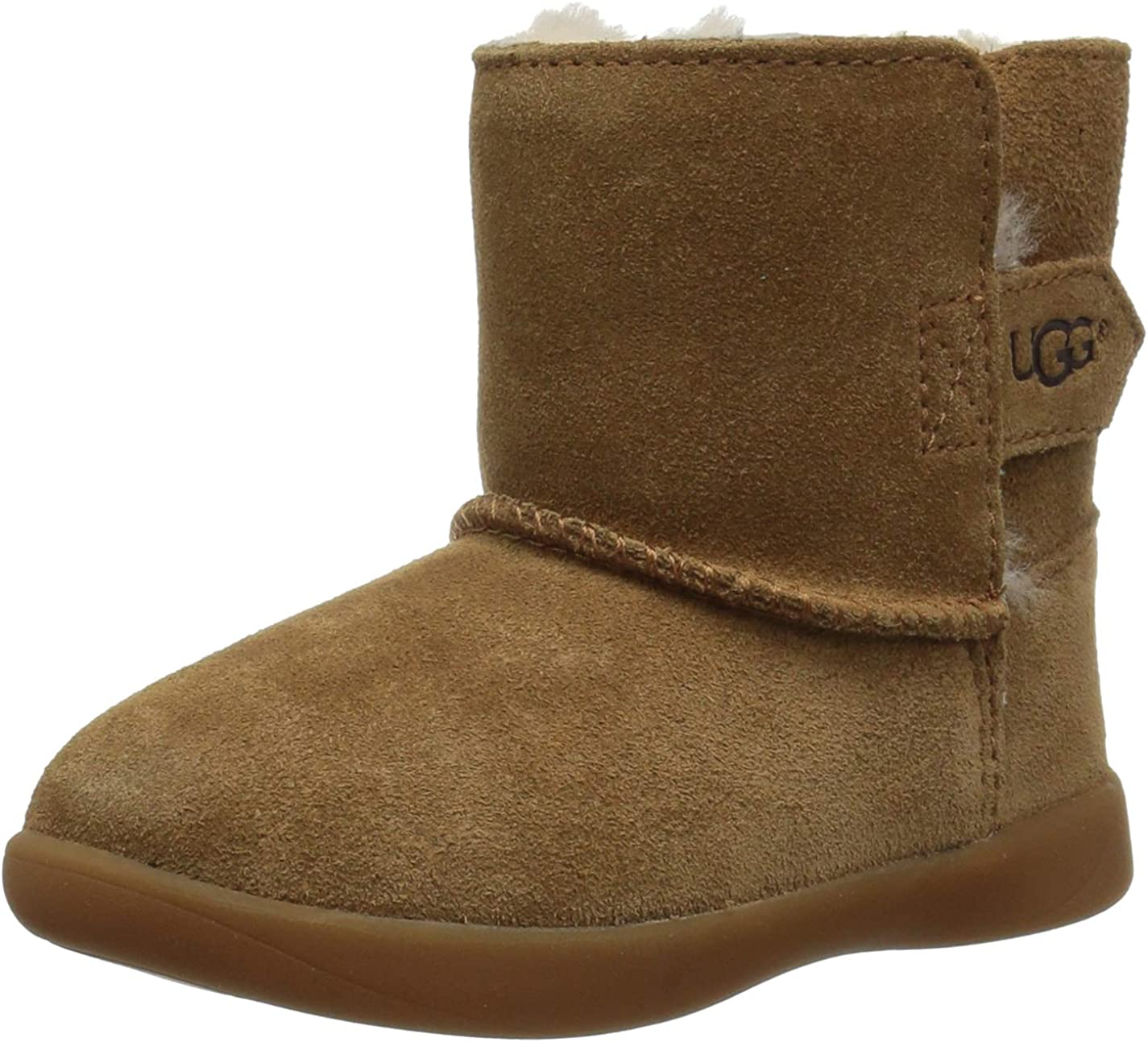 | UGG Kids' Keelan Ankle Boot | Boots