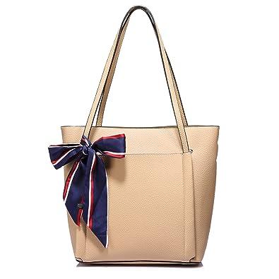 Tote Bag Shoulder Bag Handbags for Women Travel Bag Designer Purse Multi  Pocket with Colorful Striped 0226dbae6f