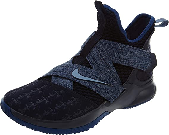 Nike Lebron Soldier 12 'Land and SEA
