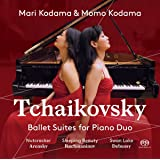 Tchaikovsky: Ballet Suites Transcribed for Piano Duo