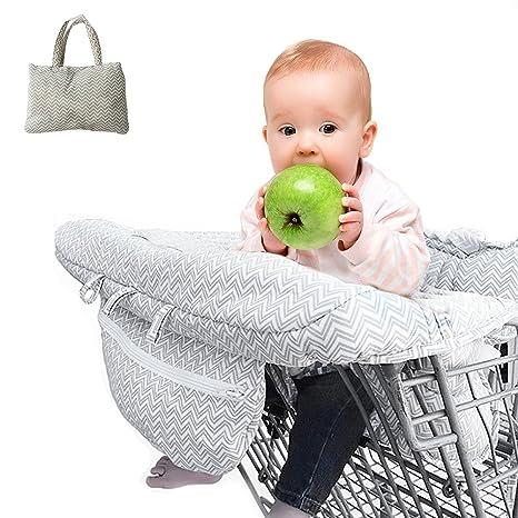 Fundas de asiento para bebé Supermarket Shopping infantil ...