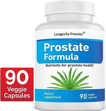 suplemento de próstata para perros