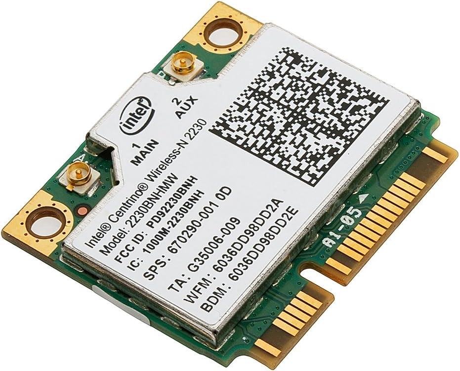 USB 2.0 Wireless WiFi Lan Card for HP-Compaq TouchSmart IQ512jp