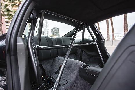 Amazon.com: Agency Power AP-911-500 Race Roll Bar (with Harness and Diagonal Bar Porsche 996 997 Carrera GT3 Turbo): Automotive