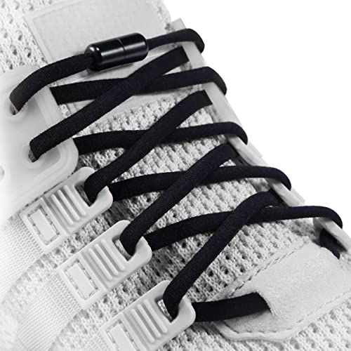 10 Second Elastic Shoe Laces 2 Pack