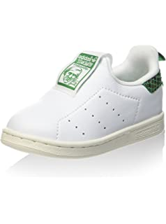 f2ca8212c68ab6 Infant Boys adidas Originals Stan Smith 360 Trainers In White ...