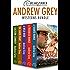 Andrew Grey's Westerns Bundle (Dreamspinner Press Bundles)