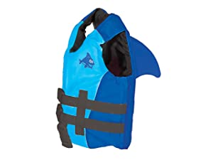 Sea Squirts SwimWays Fin Friends Life Jacket