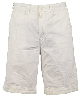 Polo Ralph Lauren Mens Logo Relaxed Fit Casual Shorts At Amazon