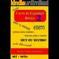 Curso de espanhol básico 2 (Aprender Espanhol)