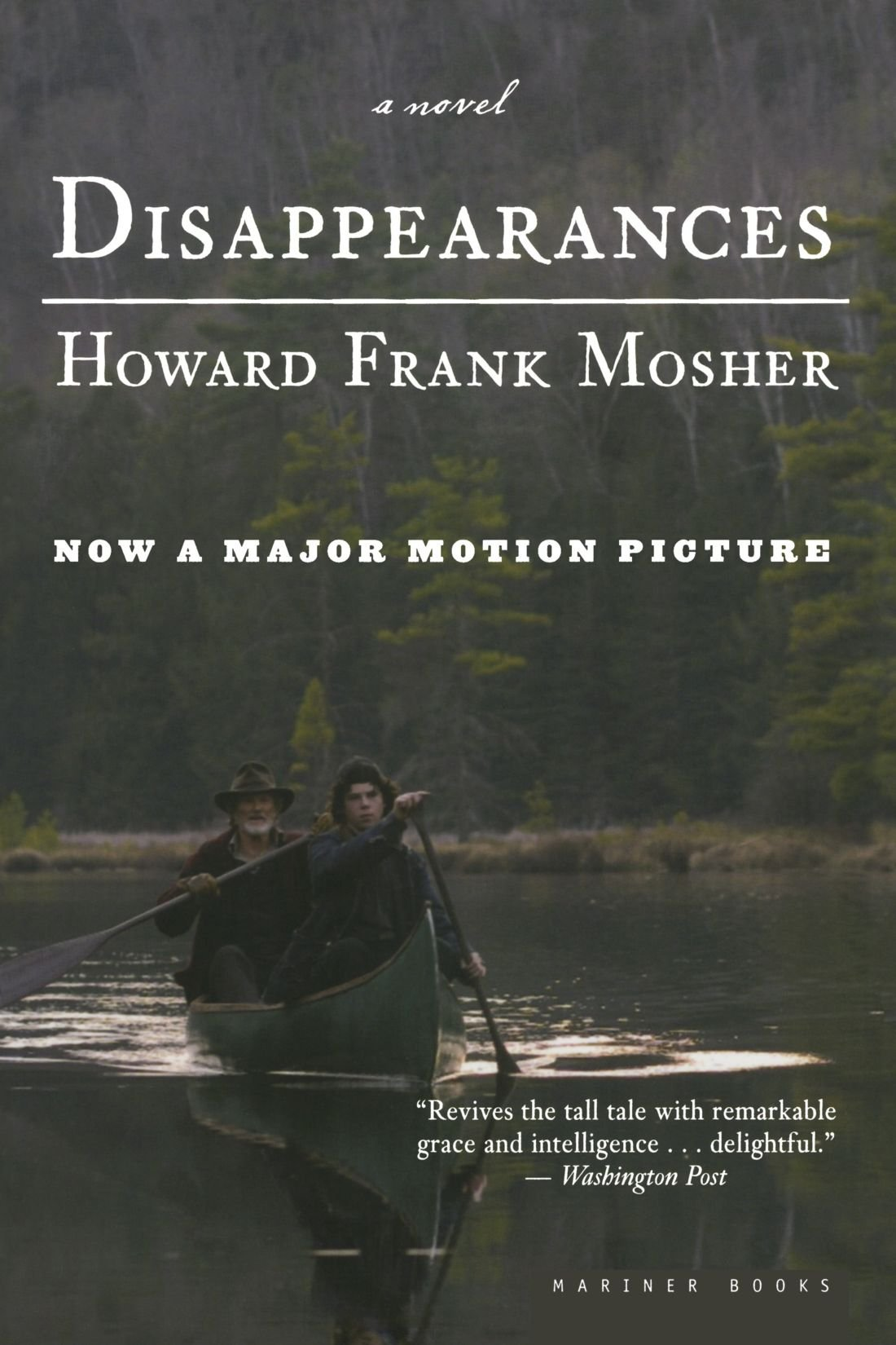 Download Disappearances: A Novel pdf