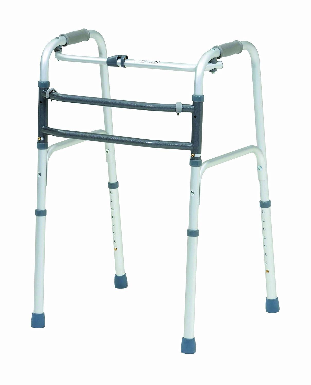 Drive Medical WA014 Walking Walker - Andador (50,8 x 50,8 x 89 cm ...