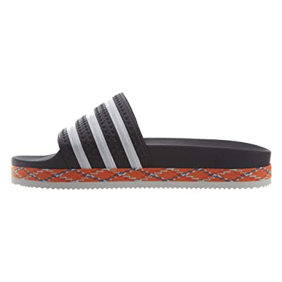 cc5cf47f315f adidas Women Originals Adilette New Bold Sandals (10 M US)