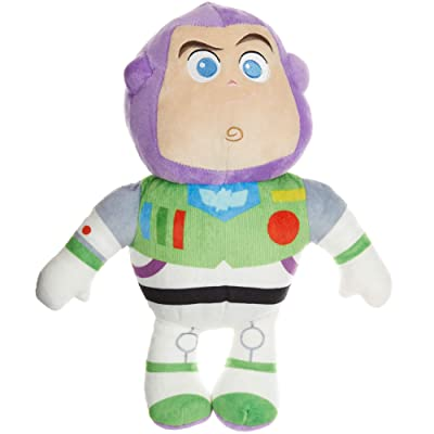 Kids Preferred Disney Baby Toy Story Buzz - Large Stuffed Animal Plush, 15 Inches: Toys & Games