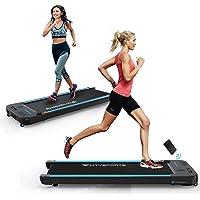 CITYSPORTS Treadmills for Home, Under Desk Treadmill Walking Pad Treadmill with Audio Speakers, Slim & Portable…