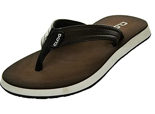 96d240ac69c7 Image Unavailable. Image not available for. Color  Clog Men s Classical  Anti-Skid Flip-Flops ...