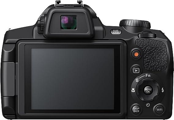 Fujifilm FinePix S1 - Cámara Semi compacta de 16 MP (Pantalla de 3 ...