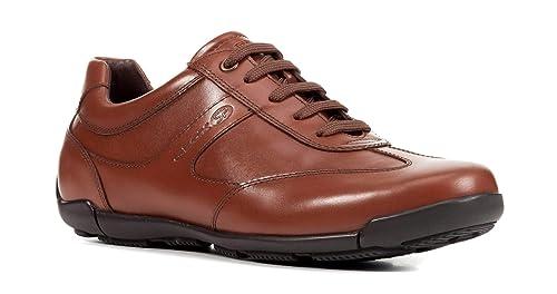 ecf47eb373df5e Geox EDGWARE U843BC Uomo Sneaker,Scarpe da ginnastika,Scarpe da Cosa  Sportivi,Basso