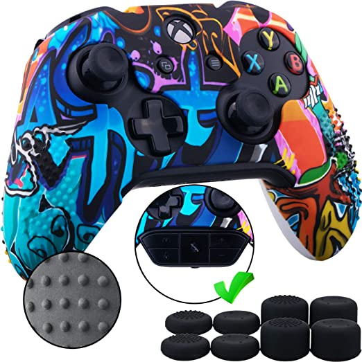 9CDeer 1 x Studded Protector Transfer Customized Silicone Cover ...