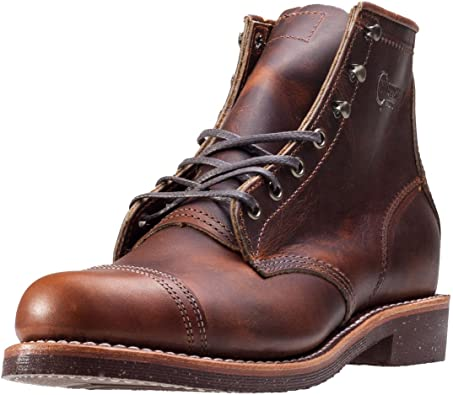 | Chippewa 6 inch Renegade Homestead Mens Boots