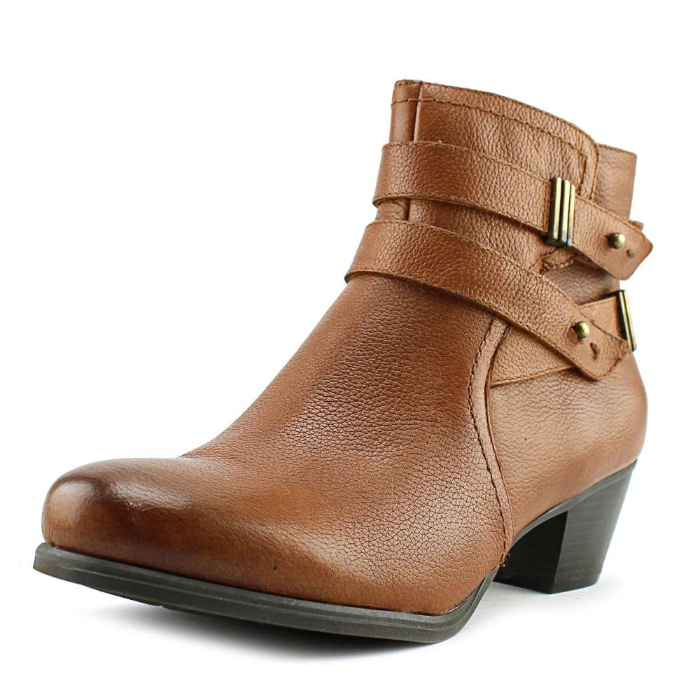 Naturalizer Womens Kepler Leather Closed Toe Ankle Fashion US|Banana Boots B06ZZ2YYDC 8 B(M) US|Banana Fashion Bread Leather 3c845e