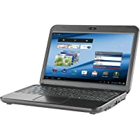 "Meteorit 10,1""-Android-Netbook""NB-10.dual"" mit HDMI"