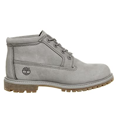 Chaussures Timberland Nellie grises femme Fvwv75BdGp