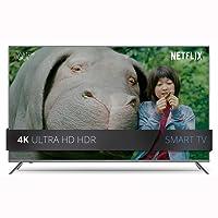 "JVC Smart TV 49"" LED 4K 3840 X 2160P 120Hz Smart TV Full Web (Certified Refurbished/Reacondicionado)"