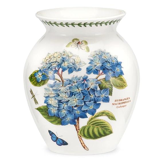 Portmeirion Botanic Garden 8 Vase Hydrangea Amazon Grocery