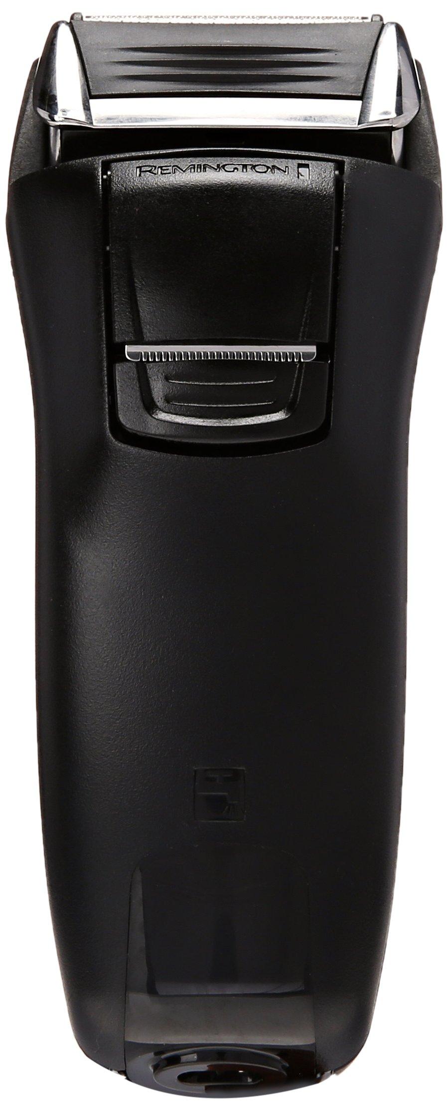 Remington F5-5800 Foil Shaver, Men's Electric Razor, Electric Shaver, Black by Remington (Image #2)