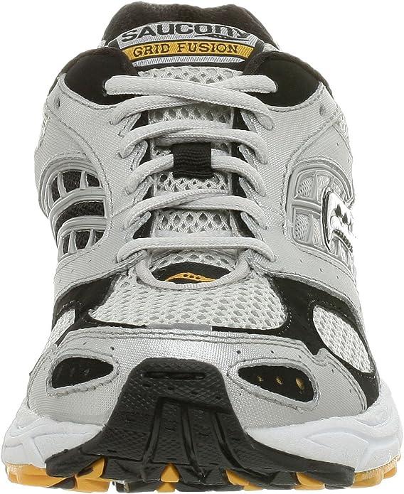 Kid Grid Fusion Running Shoe