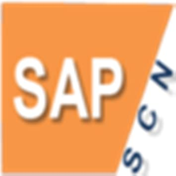 Amazon com: SAP SCN: Appstore for Android