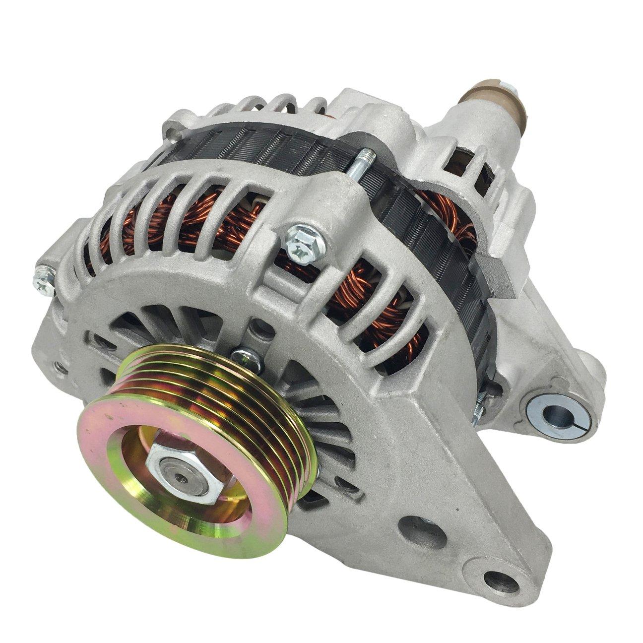 SKP SK13786 Alternator, 1 Pack