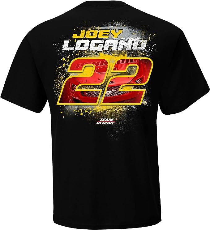 Checkered Flag Sports 2020 NASCAR-Finish Line-100/% Cotton Driver T-Shirt