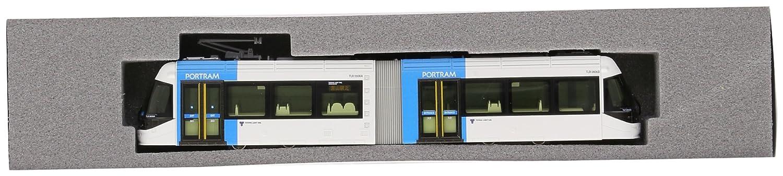 100%本物 KATO 電車 青 Nゲージ 富山ライトレール TLR0606 B002T8RAJK 青 14-801-4 鉄道模型 電車 B002T8RAJK, パワーストーン 天然石 LuLu House:cfaeac65 --- a0267596.xsph.ru