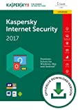 Kaspersky Internet Security 2017 1 Gerät Upgrade [Download]