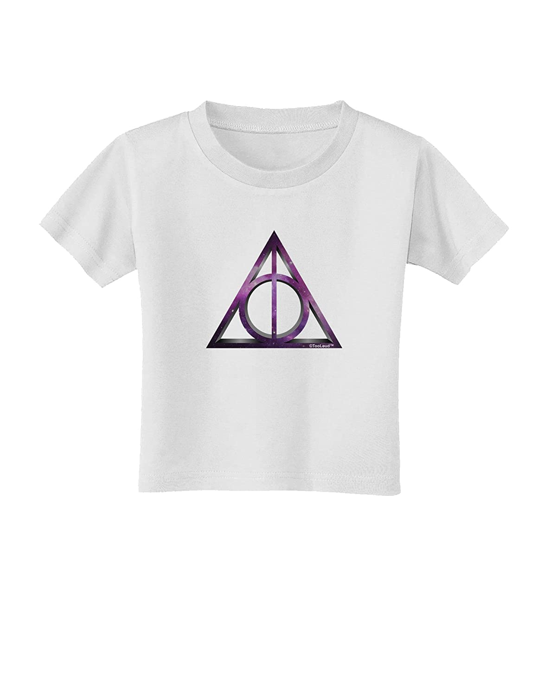 TooLoud Magic Symbol Toddler T-Shirt