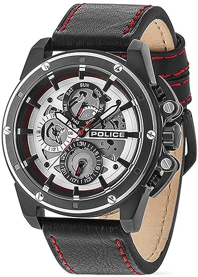 POLICE WATCHES SPLINTER relojes hombre R1451277001