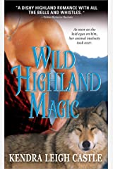 Wild Highland Magic Kindle Edition