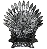Funko - Figurine Game Of Thrones - Iron Throne Nycc 2015 Pop 15Cm