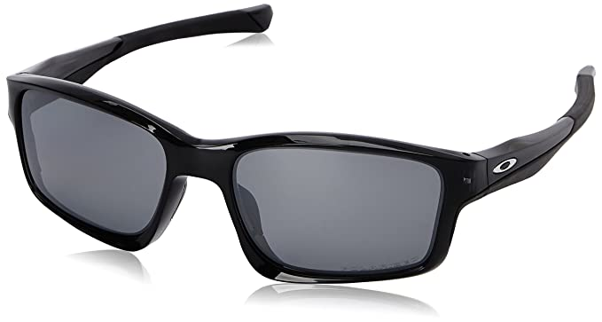 dd7bf504ab5 germany oakley mens polarized chainlink oo9247 09 black rectangle sunglasses  80928 fd934