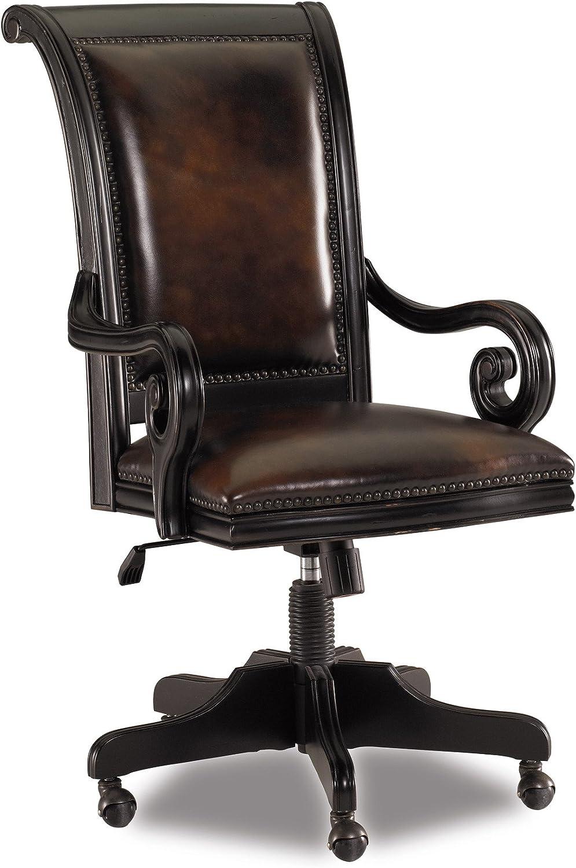 Hooker Furniture Telluride Tilt Swivel Office Chair