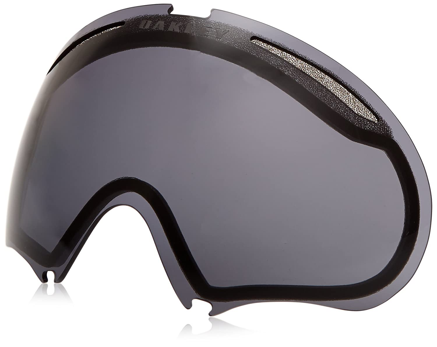 232633a18bd Amazon.com  Oakley A-Frame 2.0 Men s Replacement Lens Snow Goggles  Accessories - Black Iridium One Size  Sports   Outdoors