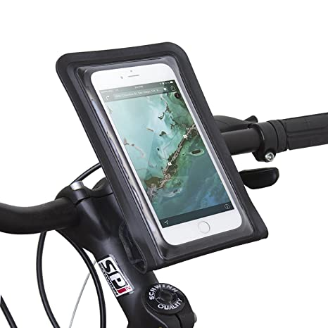 Amazon.com: Satechi Pro ridemate Soporte de Bicicleta para ...