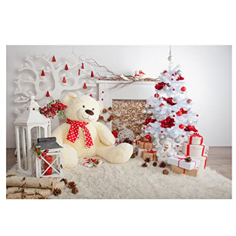 konpon 5x7ft christmas backdrop christmas photography backdrops photo props studio background christmas decorations drop kp