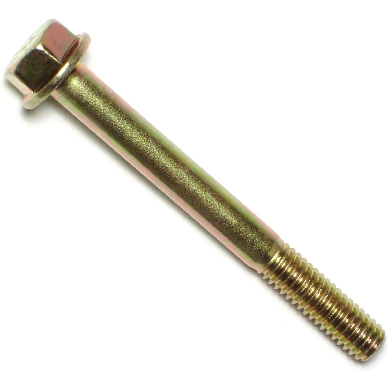 5//16 x 5 Piece-50 Hard-to-Find Fastener 014973172107 Hanger Bolts