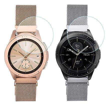 Amazon.com: Koreda - Correa de repuesto para reloj Samsung ...